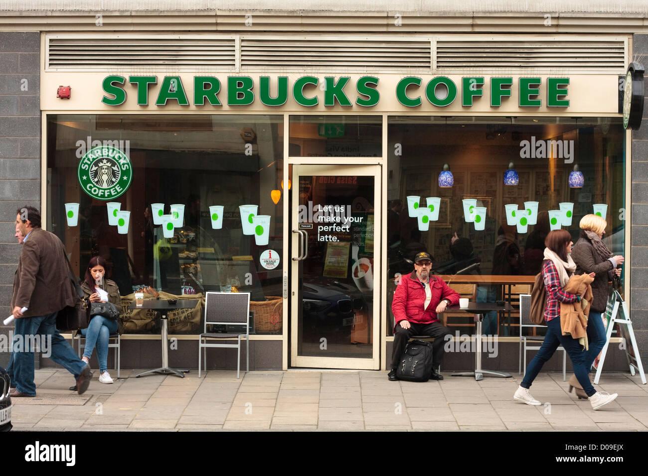 Coffee Shop Cafe Near Lincoln Center