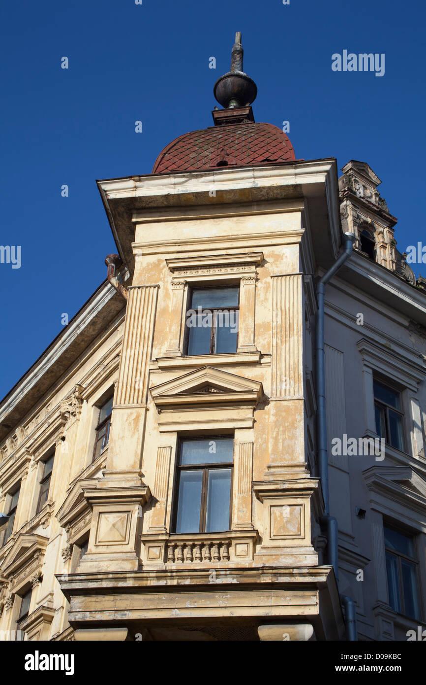 Vyborg in Leningrad Oblast, Russia. - Stock Image