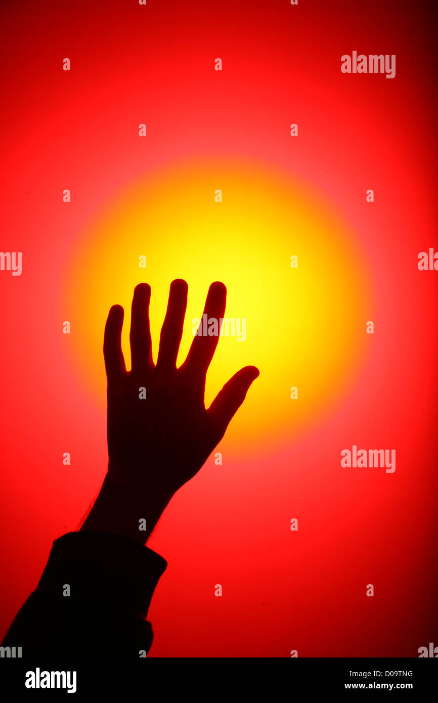 Reaches Hands Stock Photos & Reaches Hands Stock Images - Alamy
