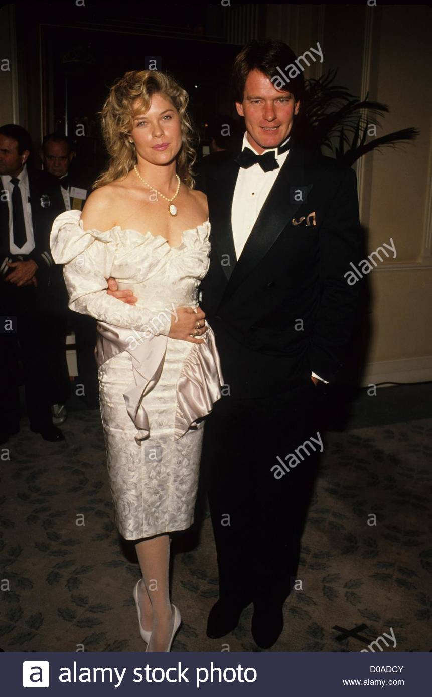 Kate Vernon High Resolution Stock Photography And Images Alamy
