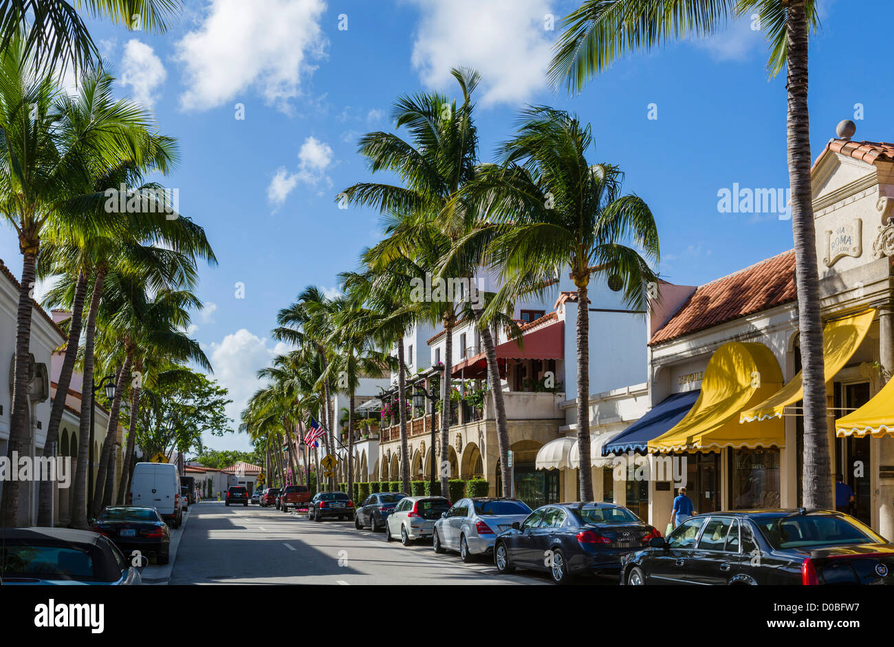 Shops In Palm Beach Florida