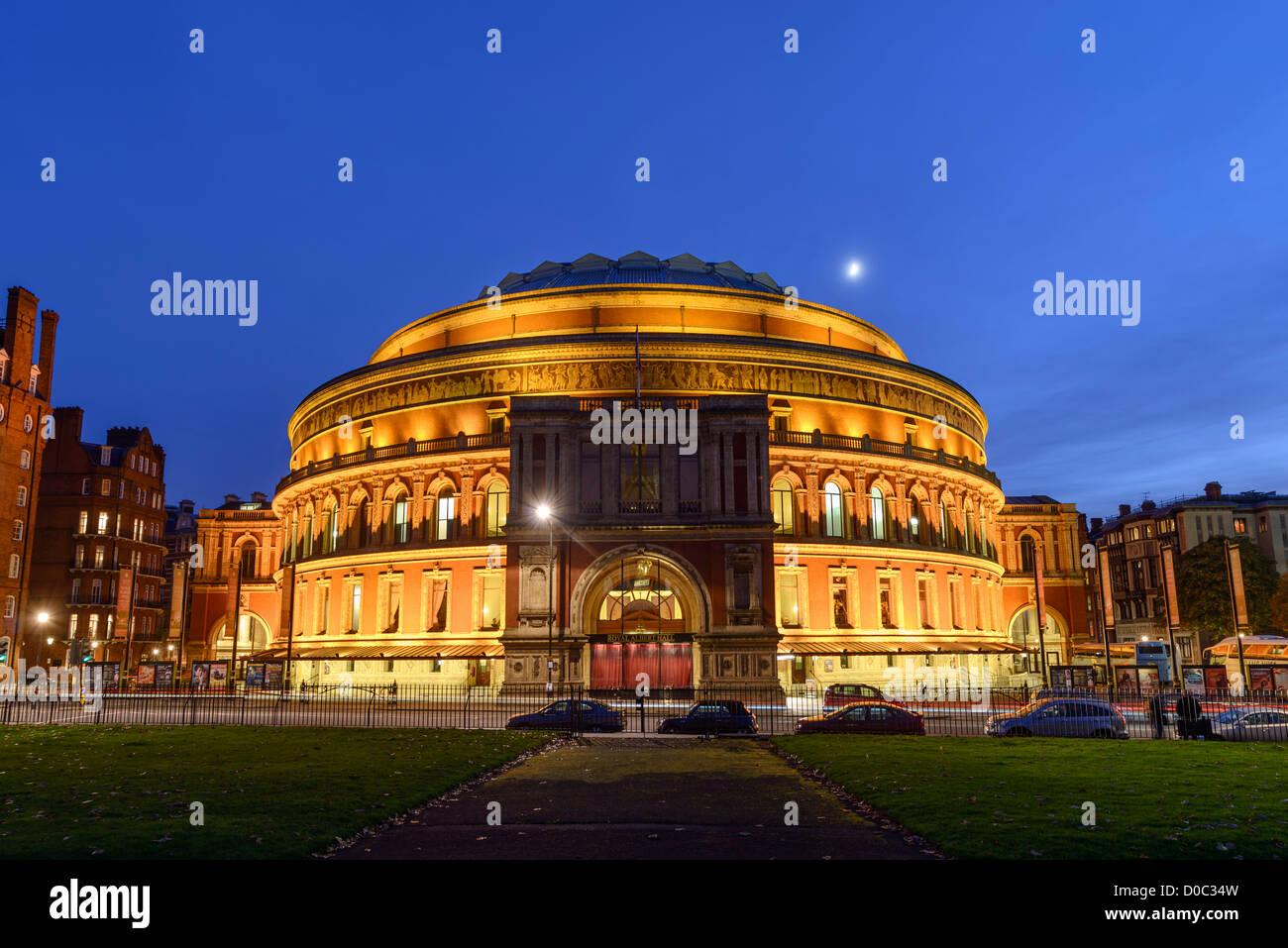 Royal Albert Hall,Kensington,London - Stock Image