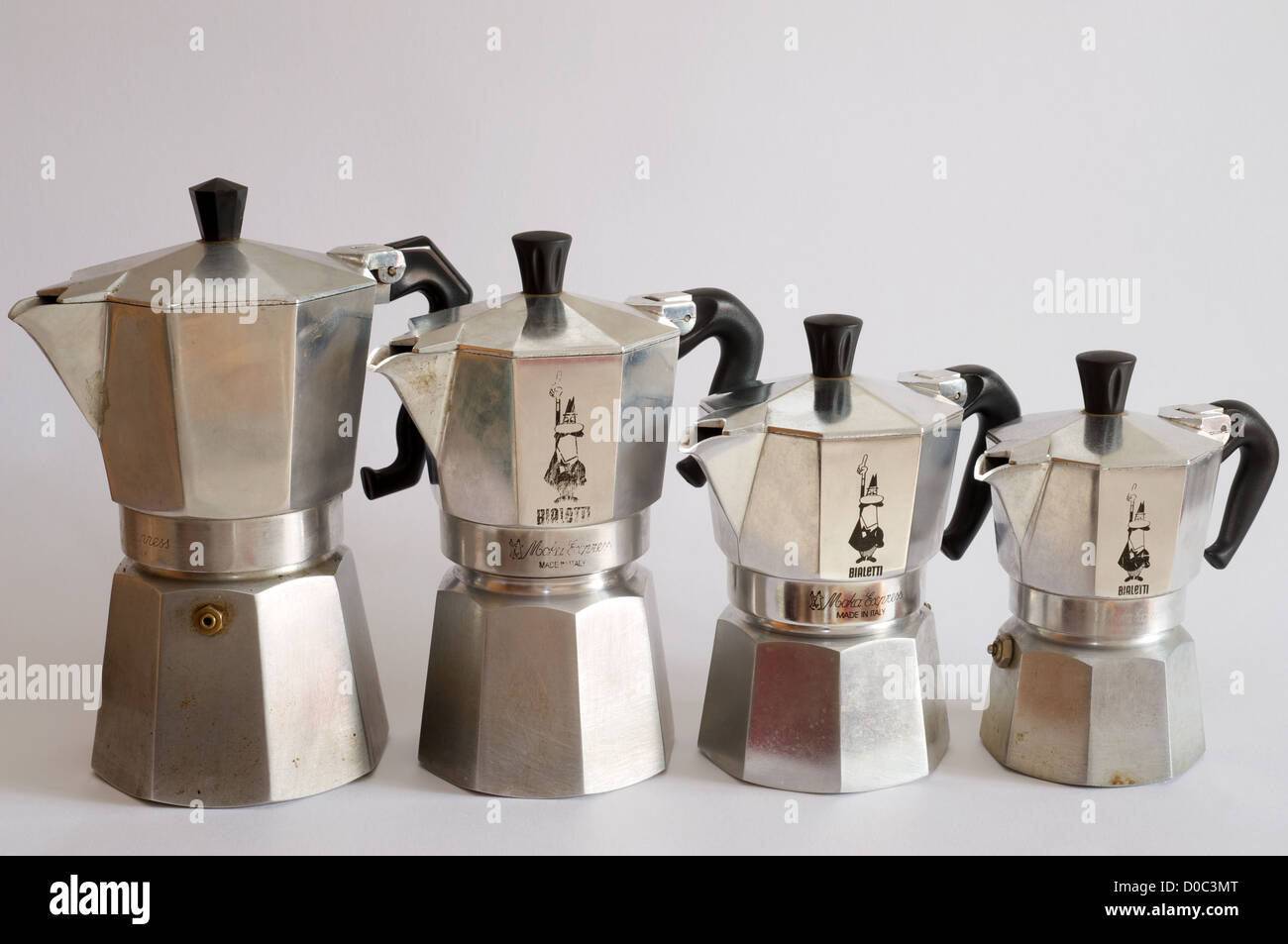 italian made bialetti moka express coffee pots D0C3MT Coffee Maker Stove Top Bialetti Mini Express Stove Top Espresso Coffee Maker  Cup Ebay