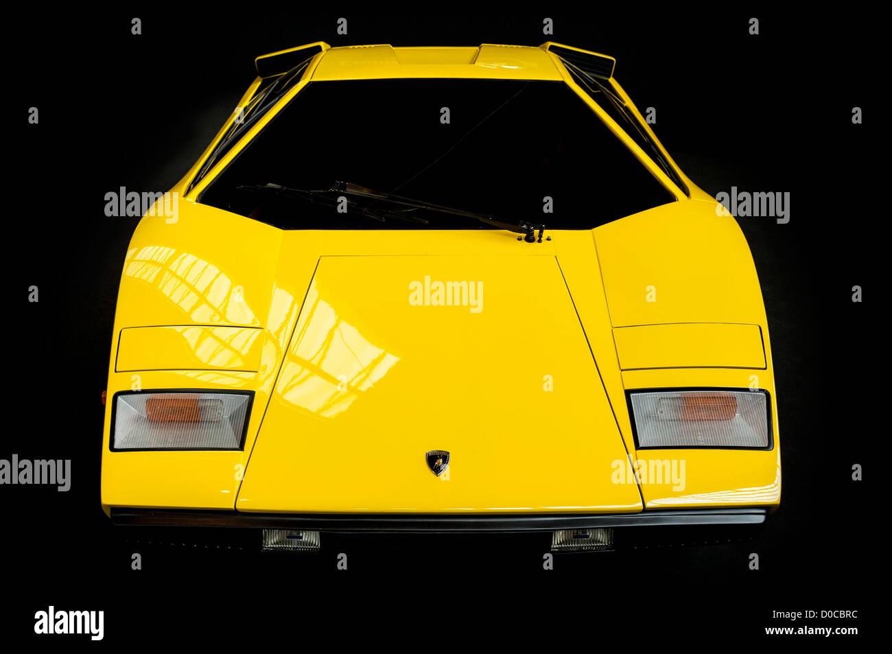 Yellow Lamborghini Stock Photos Yellow Lamborghini Stock Images