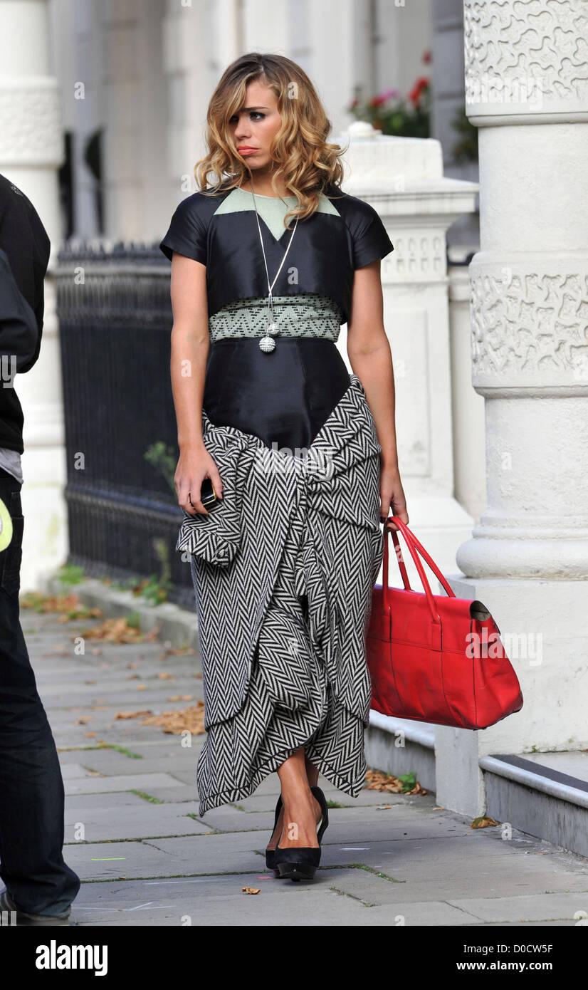 Model Hooker in London