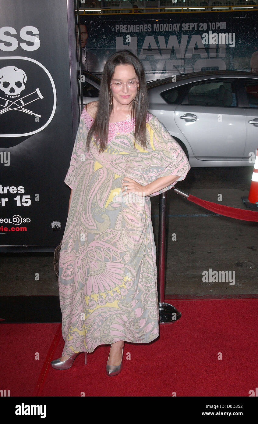 Lisa Kennedy Montgomery in Premiere Of Paramount Pictures