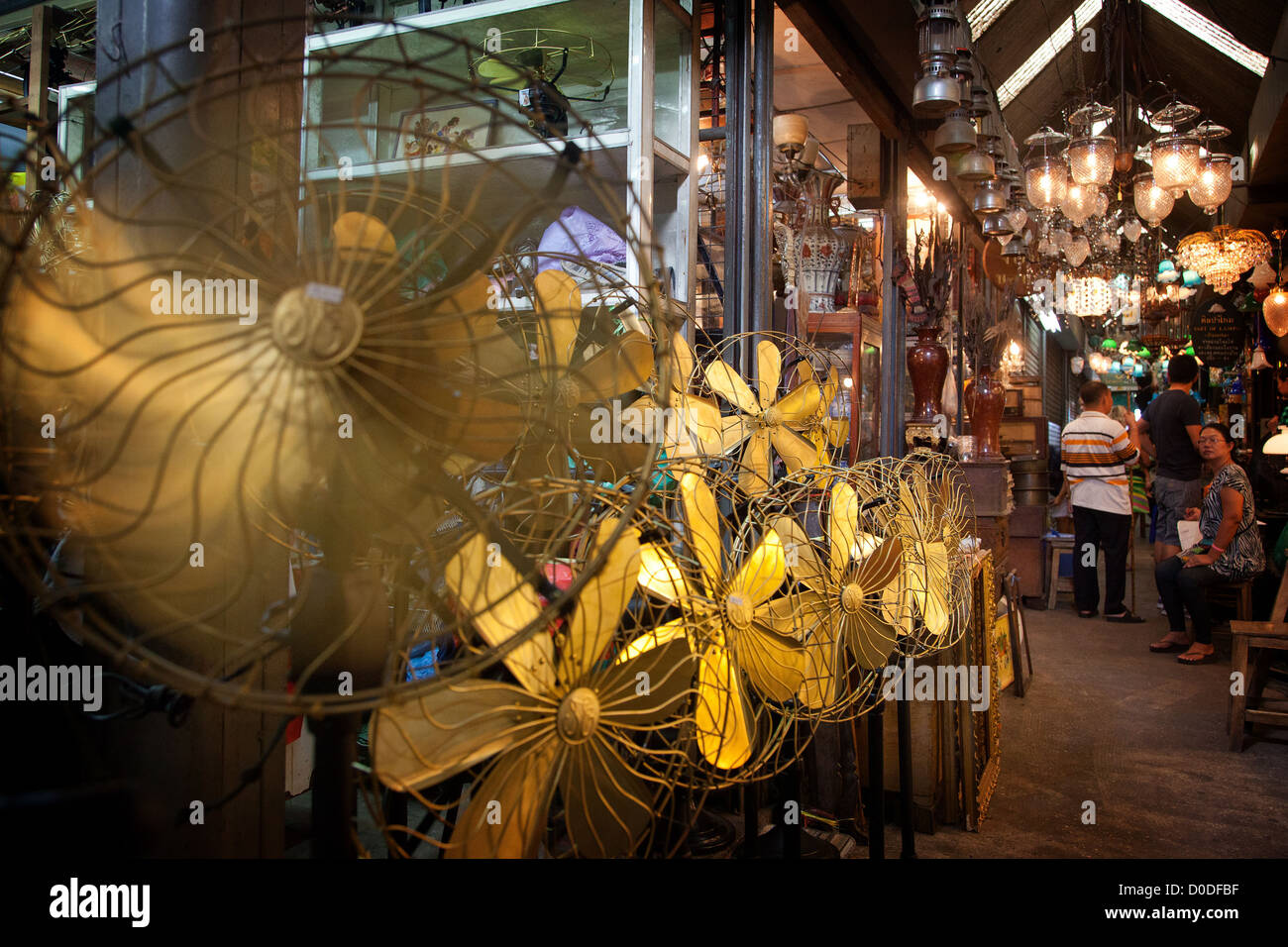 HOME DECOR SHOP CHATUCHAK WEEKEND MARKET THE BIGGEST MARKET IN ASIA  SPREADING OVER 30 ACRES BANGKOK THAILAND