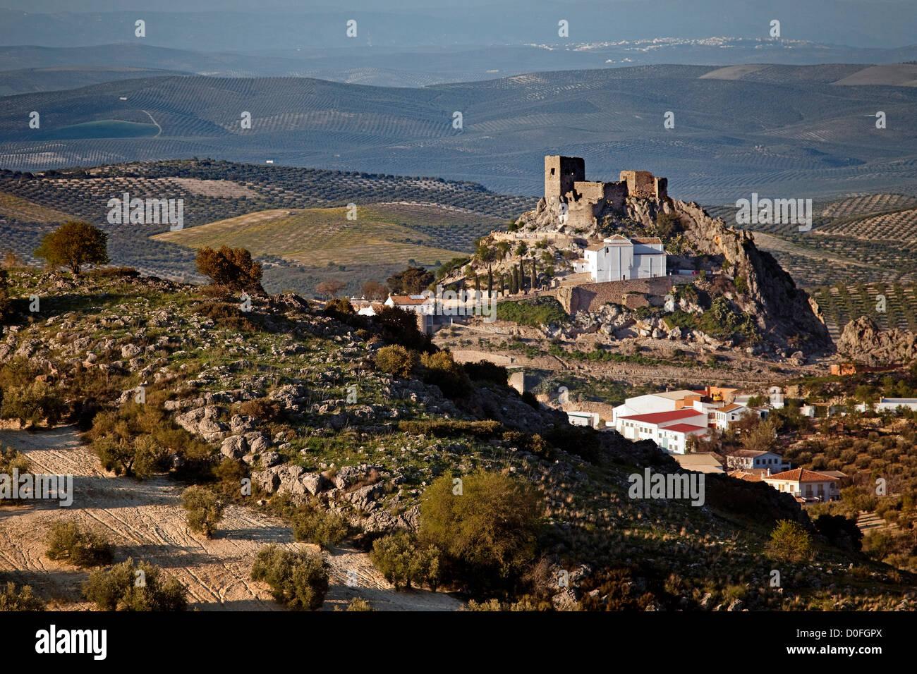 Villas Castillo Fuerteventura Spain