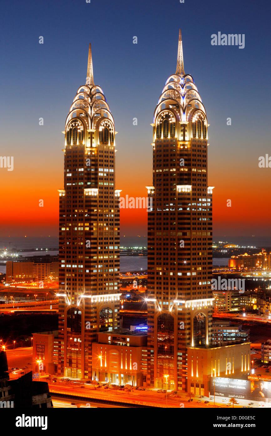 Teacom, Dubai is a rapidly expanding district especially especially
