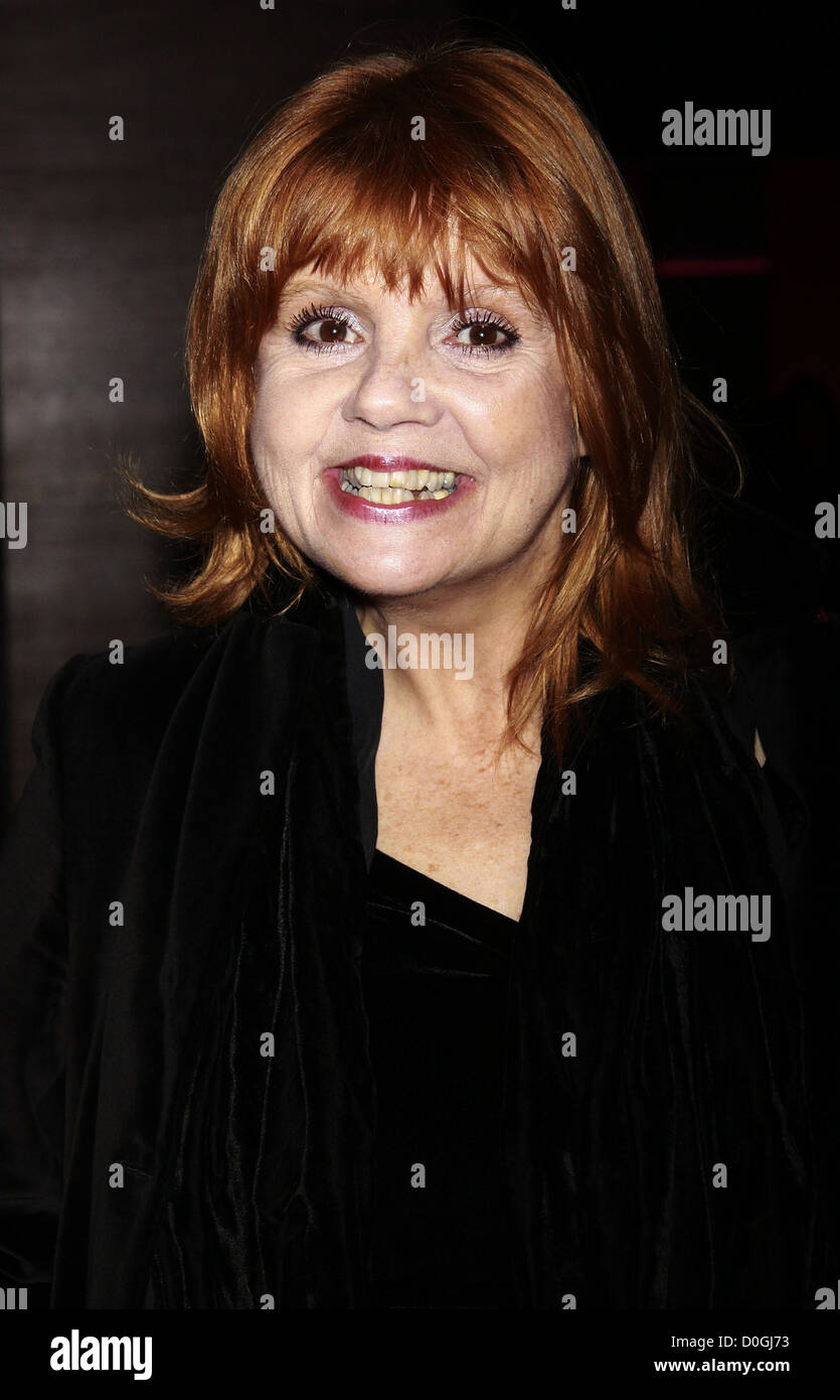 Watch Annie Golden video