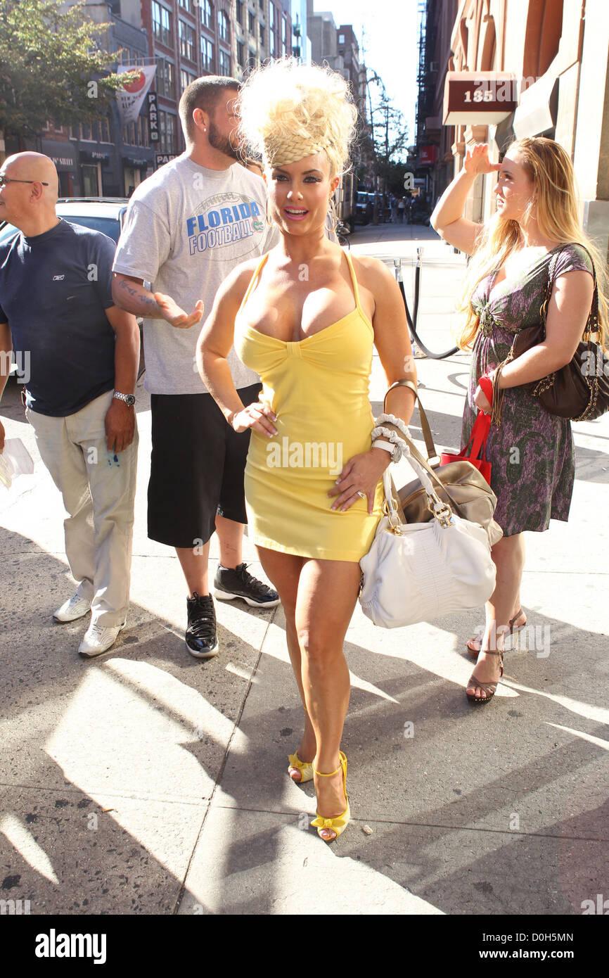Celebrity Nicole Coco Austin nude photos 2019