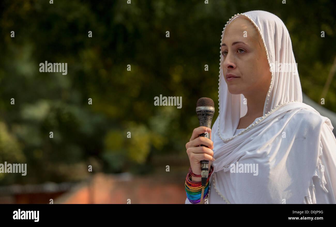 Bhavani Lee