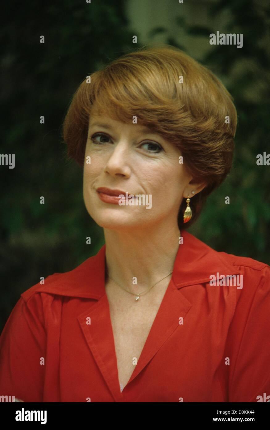 Augusta Dabney forecasting