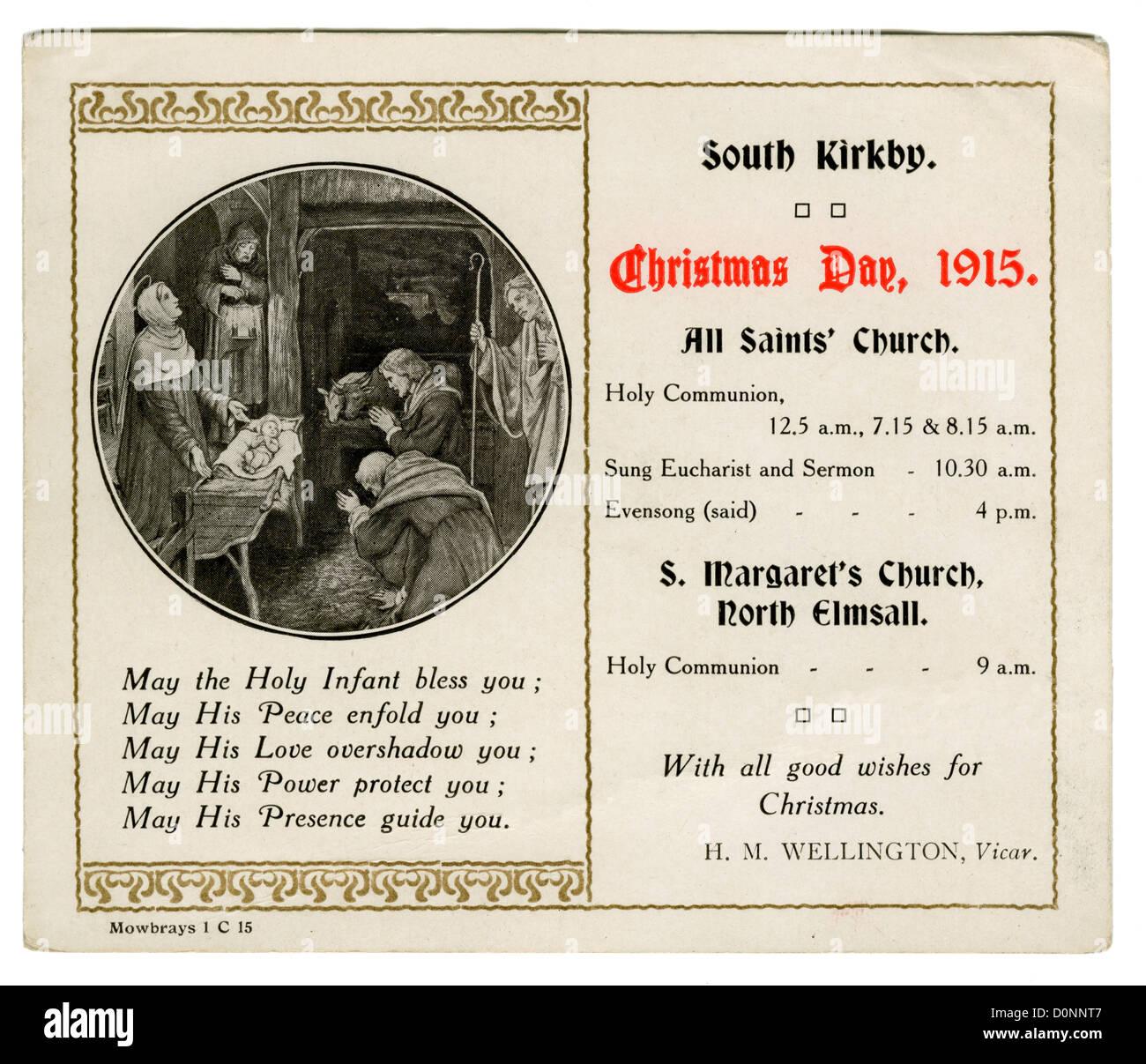 Wartime Christmas Stock Photos & Wartime Christmas Stock Images - Alamy