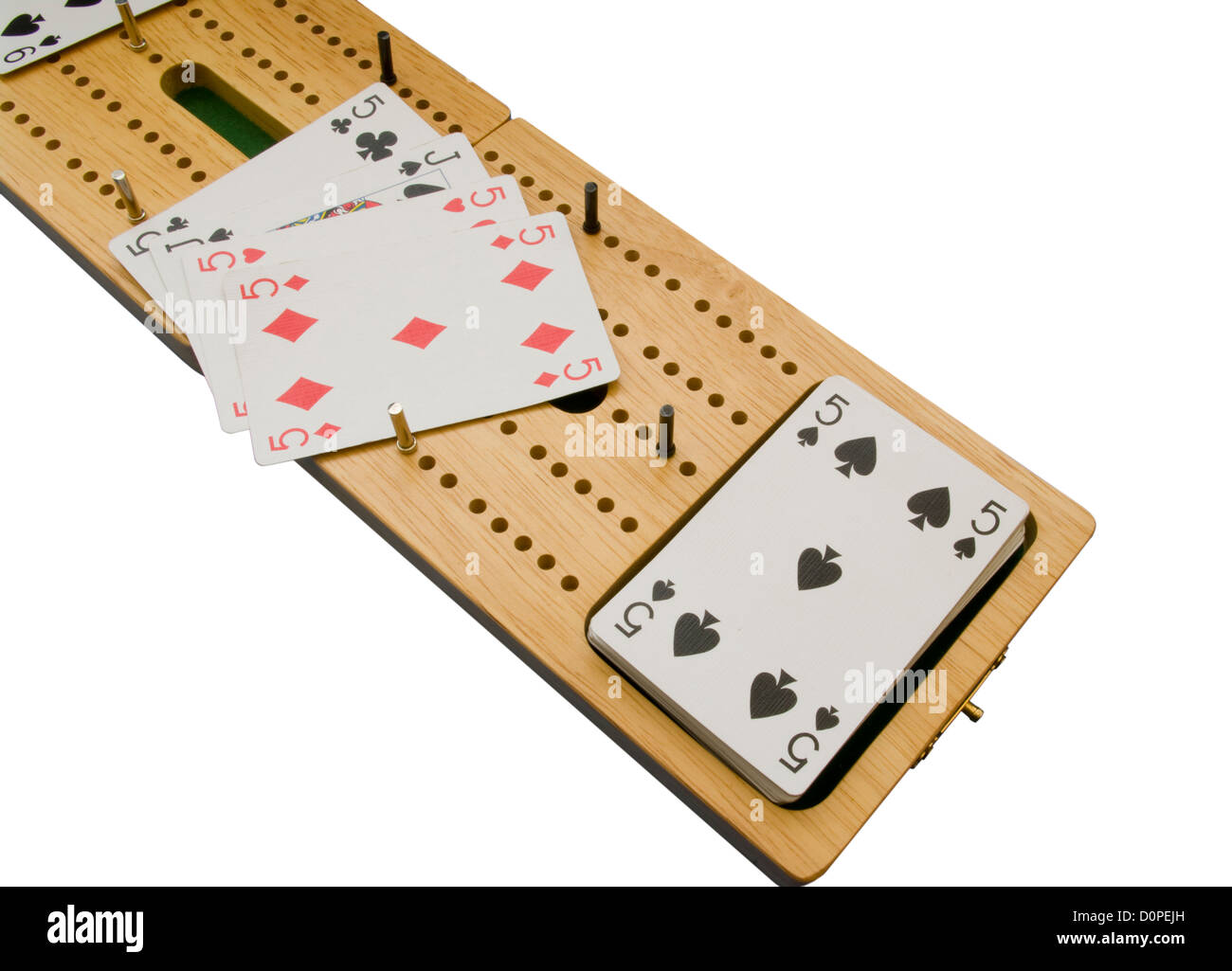 Cribbage Stock Photos Cribbage Stock Images Alamy