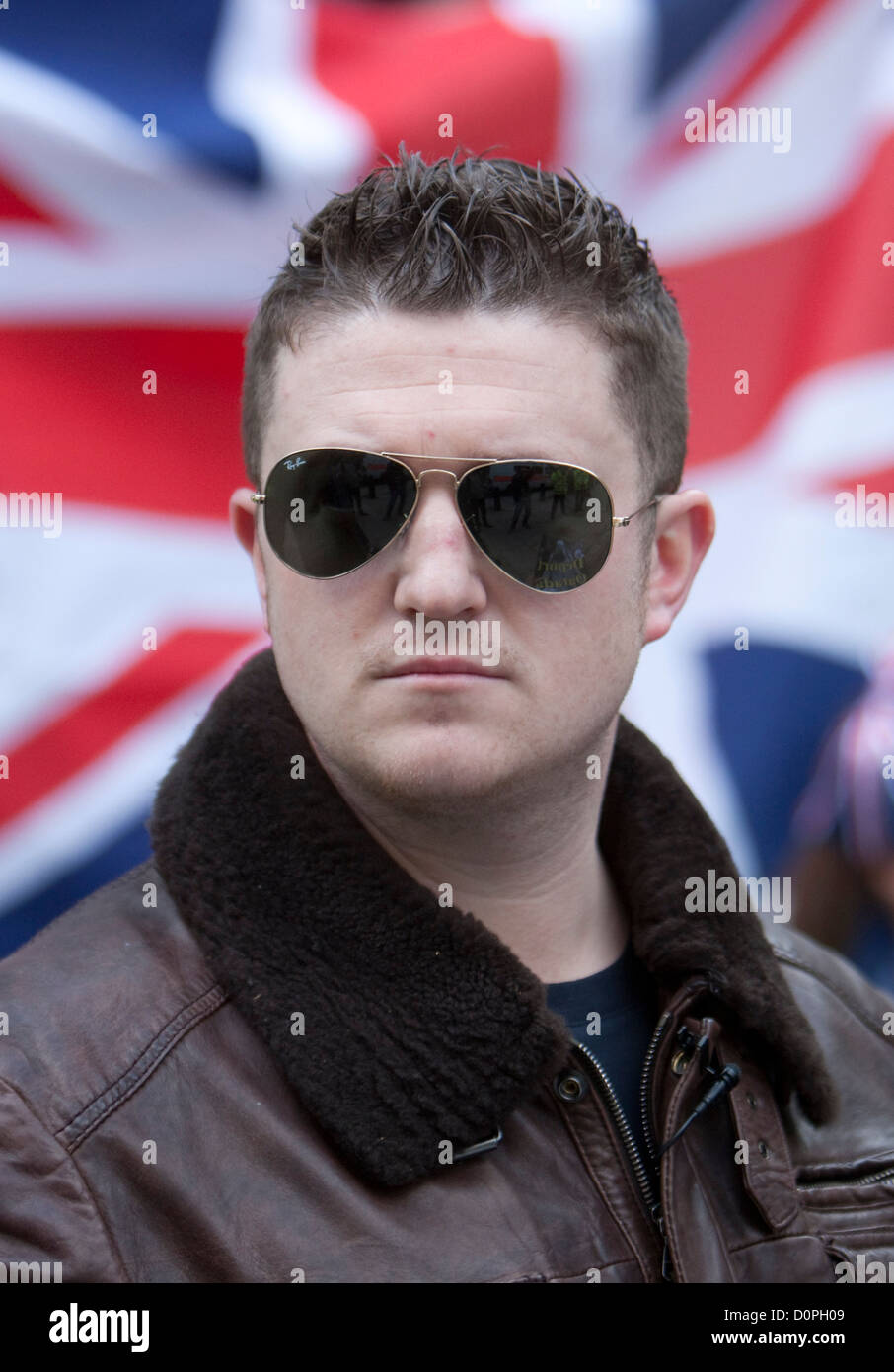 tommy robinson stock photos amp tommy robinson stock images