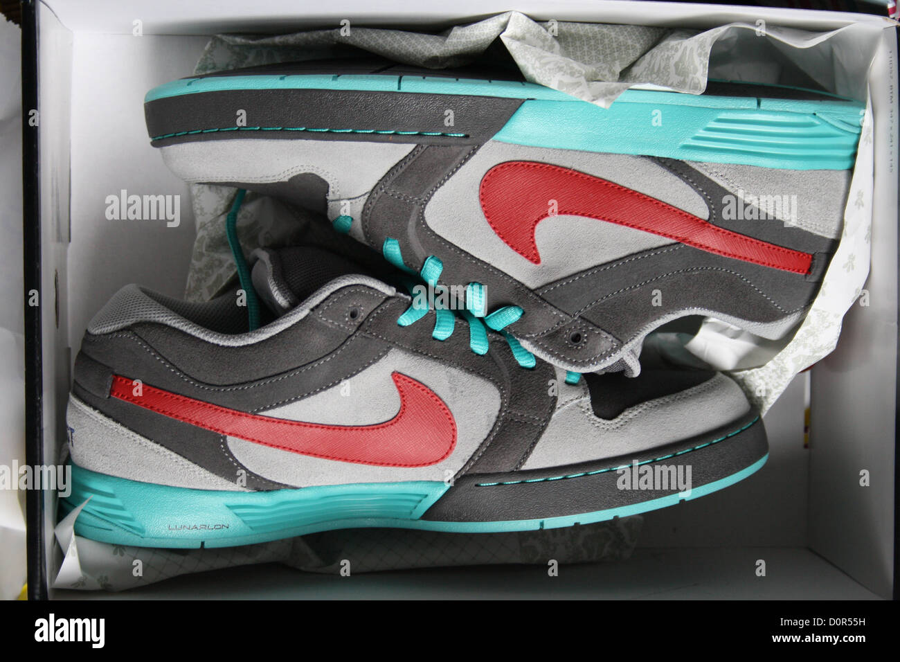 fc863c51fc9b9 Nike Trainers Sneakers Stock Photos   Nike Trainers Sneakers Stock ...