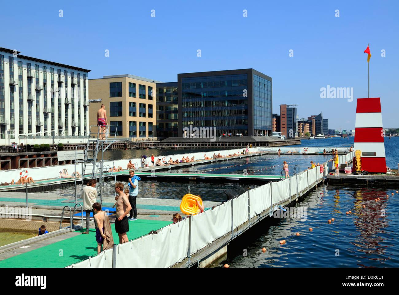 Fisketorvet Copenhagen Stock Photos Fisketorvet Copenhagen Stock