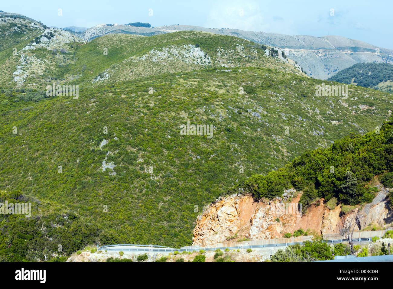 Llogara pass albanien dating