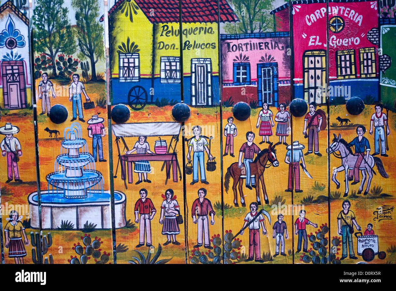 Mexican Folk Art Stock Photos Mexican Folk Art Stock Images Alamy