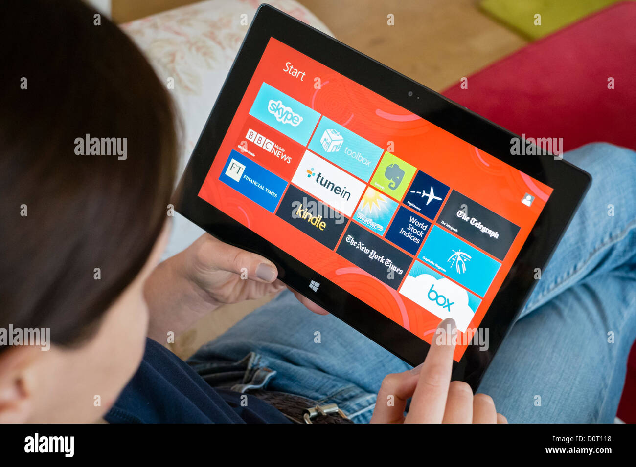 Windows 8 Stock Photos & Windows 8 Stock Images - Alamy