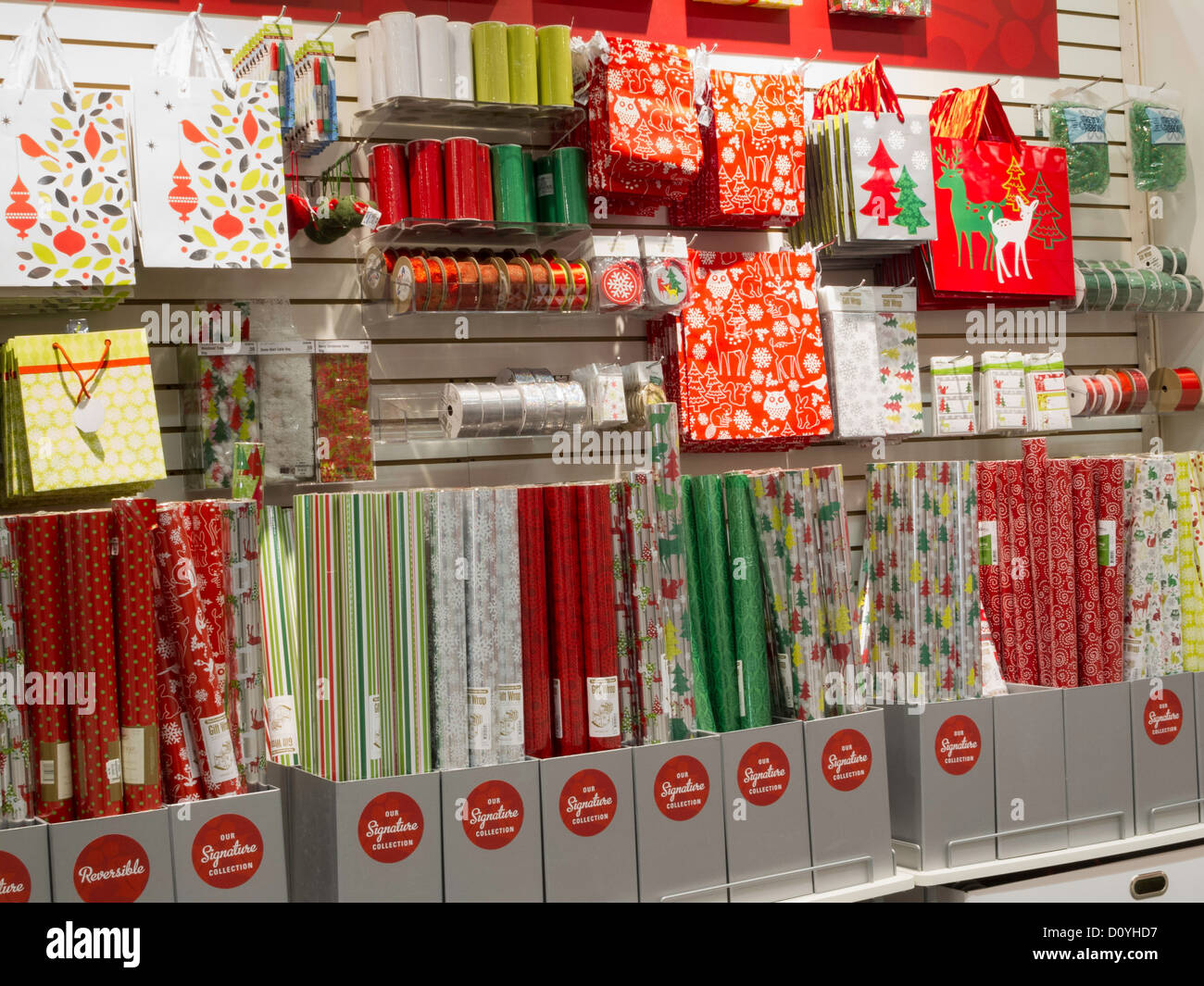 Get all the supplies you need at Paper Mart. Explore our vast selection of ribbons, packaging supplies, gift wrapping supplies, and party supplies!
