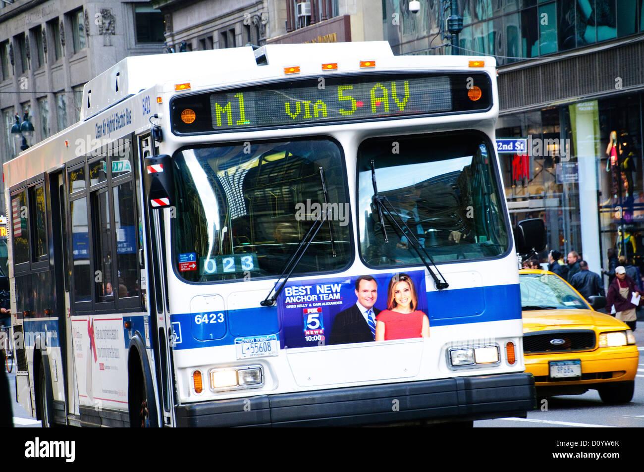 m1 buss