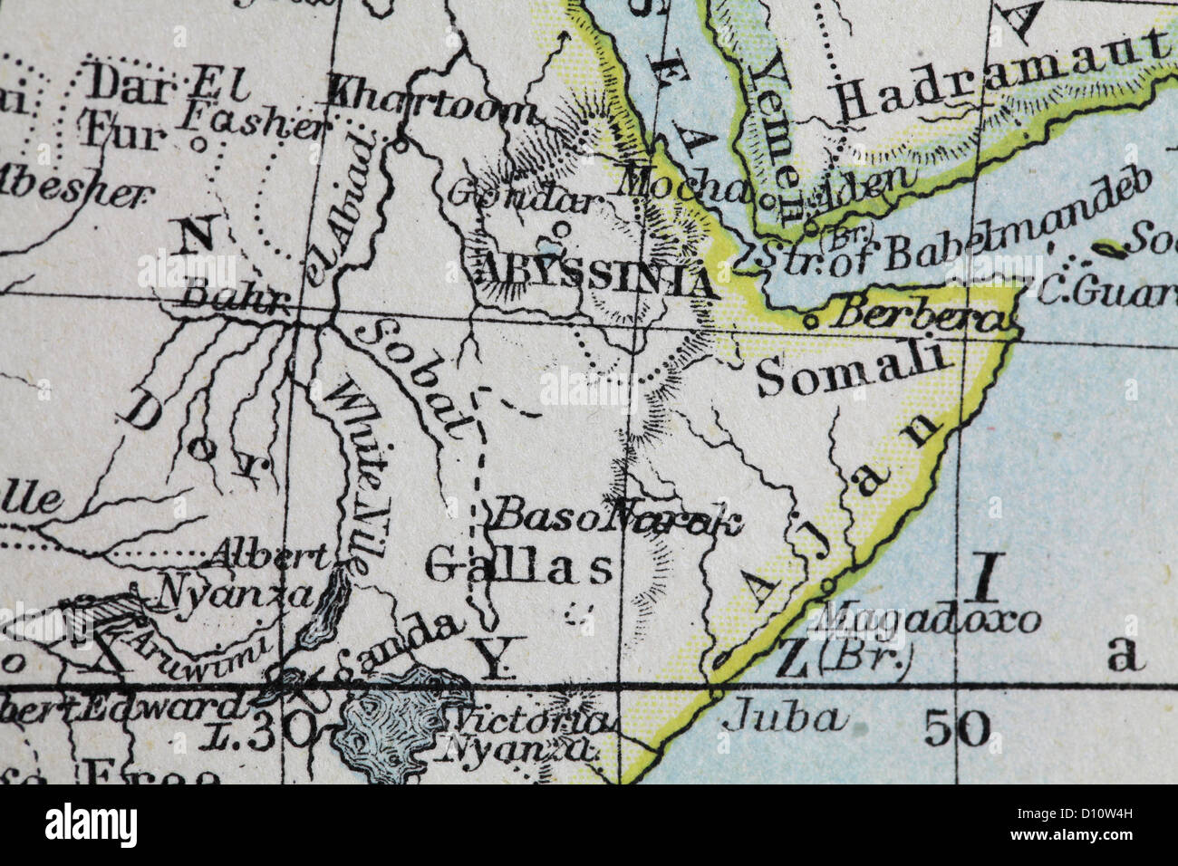 Old Map Of Ethiopia Stock Photos & Old Map Of Ethiopia Stock Images Zoomed Map Of Af on map of air force bases overseas, map of asia, map of sz, map of re, map of afr, map of africa, map of ic, map of ke, map of ta, map of ggc, map of mh, map of sh, map of spangdahlem air force base, map of cl, map of gl, map of ci, map of afganis, map of gh, map of sn, map of ei,