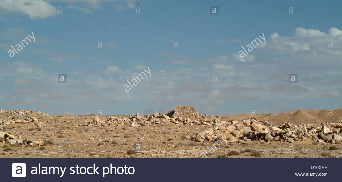 spanish western sahara occupied by morocco north Stock Photo