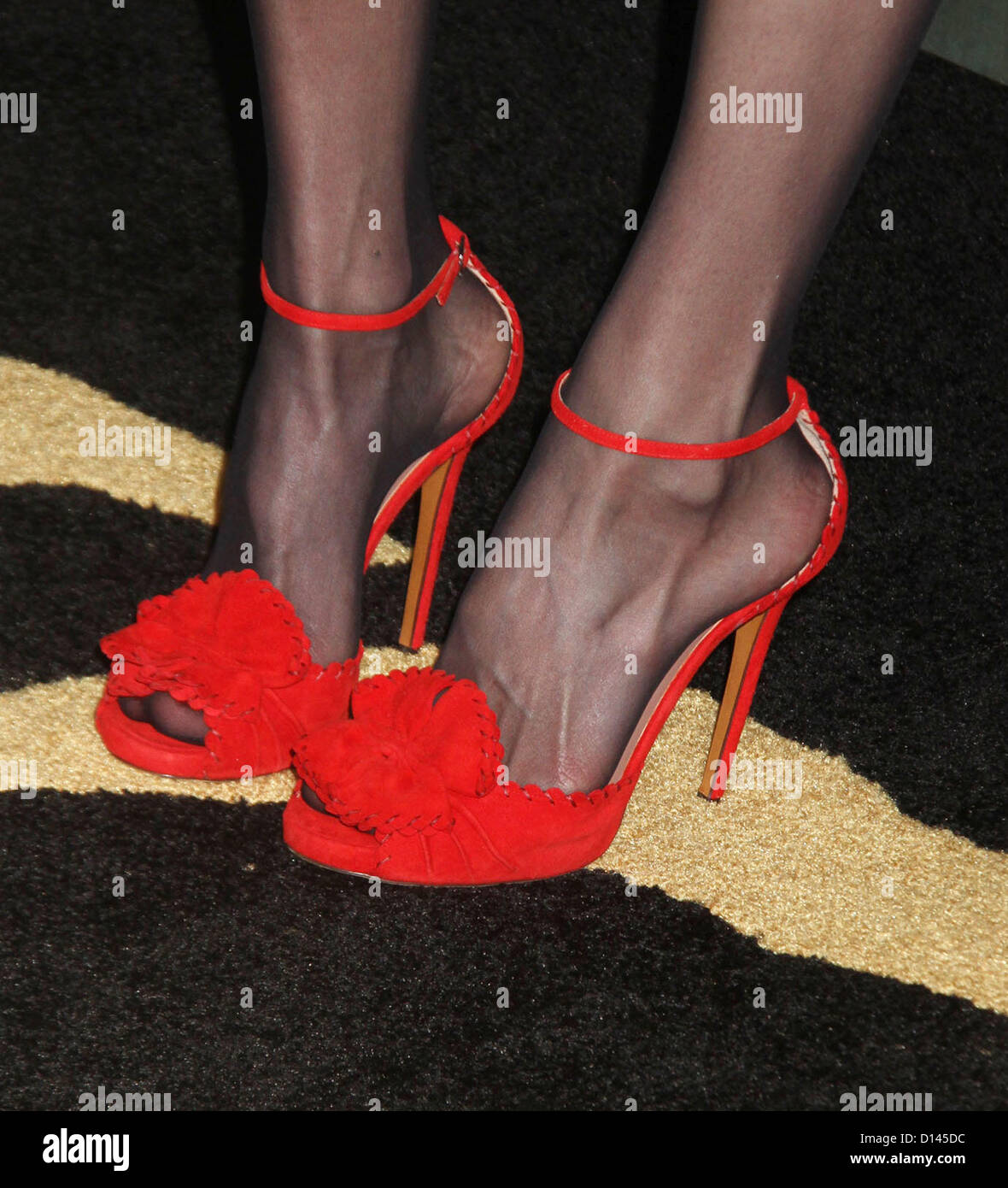 Feet liv tyler Why Is