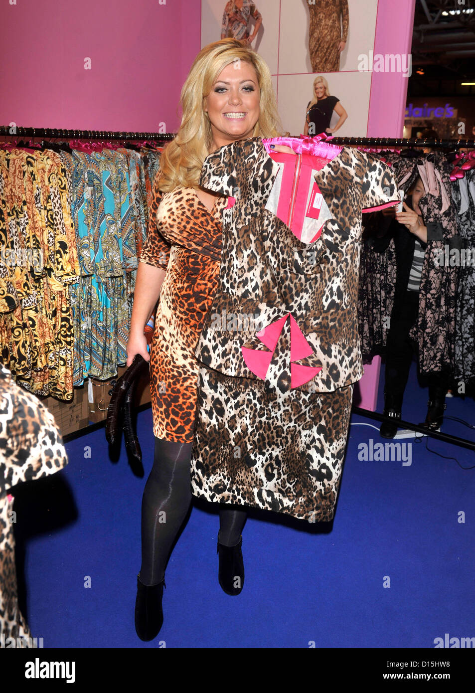 db8c2c3da0790 Gemma Collins Dresses Fashion World - PostParc