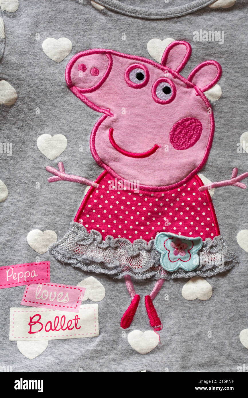 Peppa Pig Characters Stock Photos & Peppa Pig Characters Stock ...