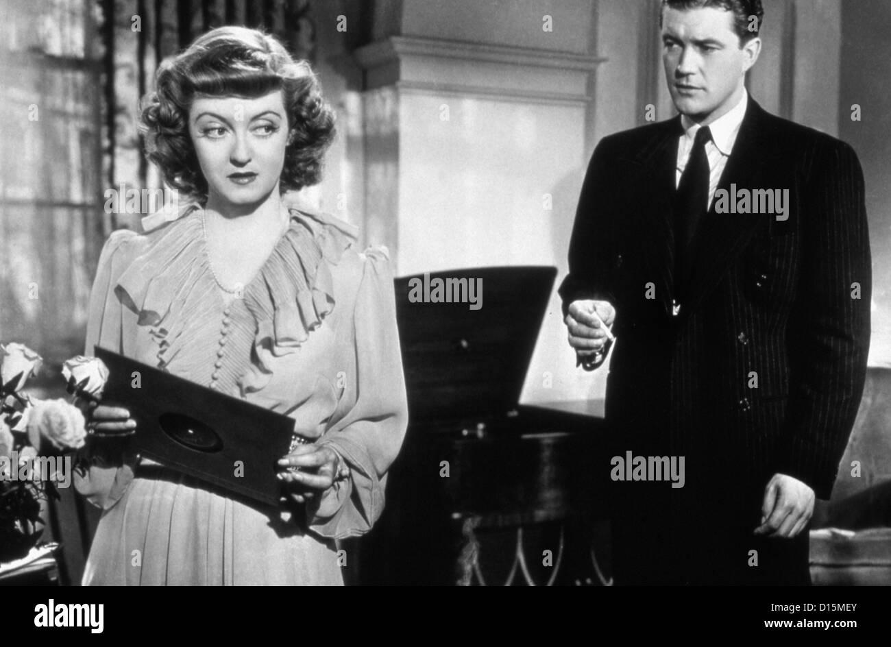 IN THIS OUR LIFE (1942) BETTE DAVIS, DENNIS MORGAN, JOHN HUSTON (DIR) IOLF 003 MOVIESTORE COLLECTION LTD - Stock Image