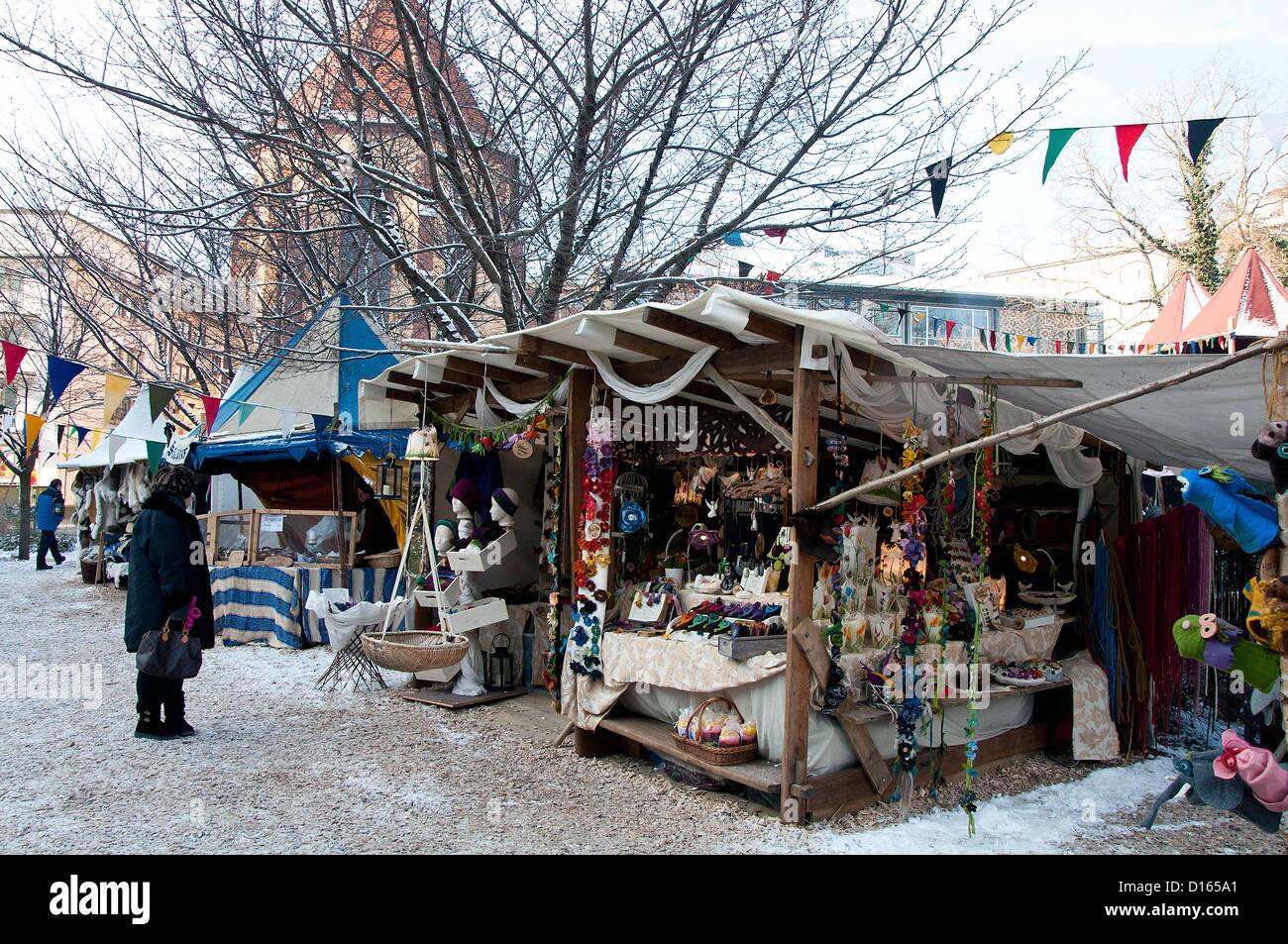 Pforzheim Markt