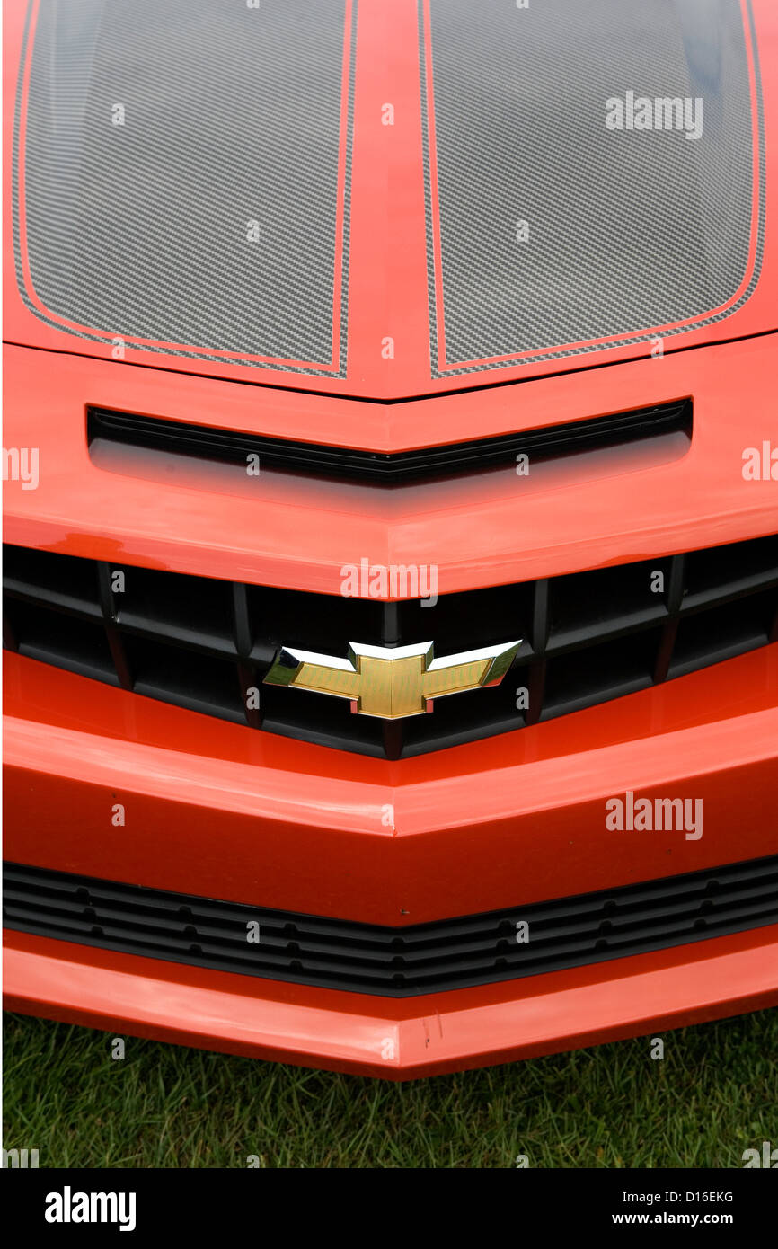 Chevy Logo Stock Photos & Chevy Logo Stock Images - Alamy