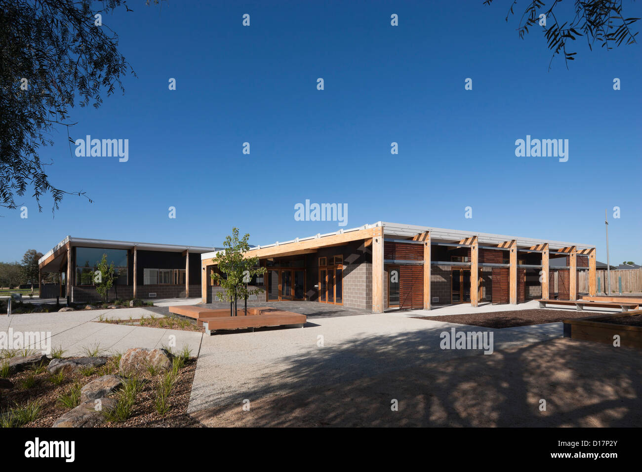 Creeds Farm Living and Learning Centre, Melbourne, Australia
