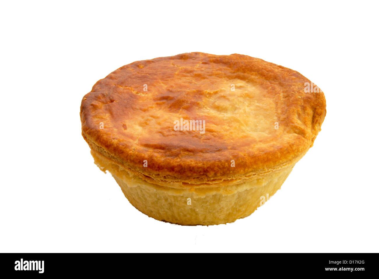 Pie - Stock Image