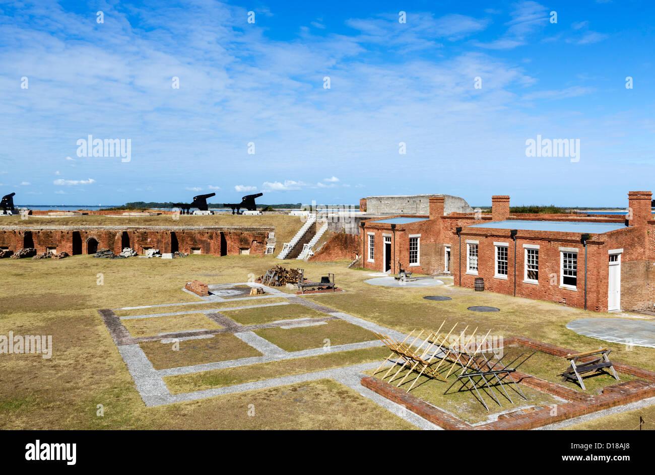 Fort Clinch Fort Clinch State Park Fernandina Beach