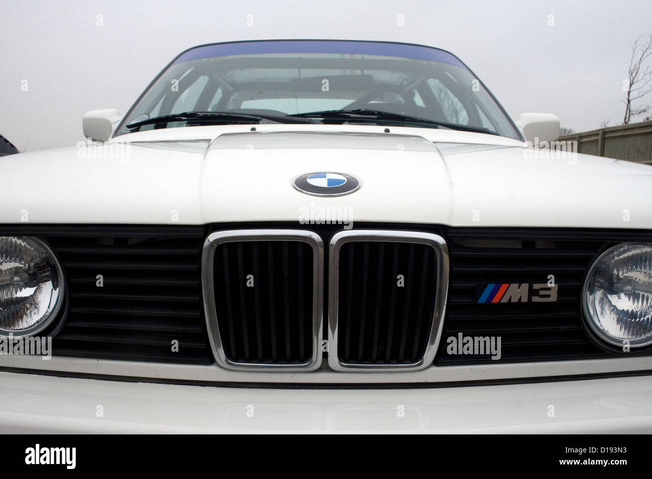 Bmw M Logo Stock Photos Amp Bmw M Logo Stock Images Alamy