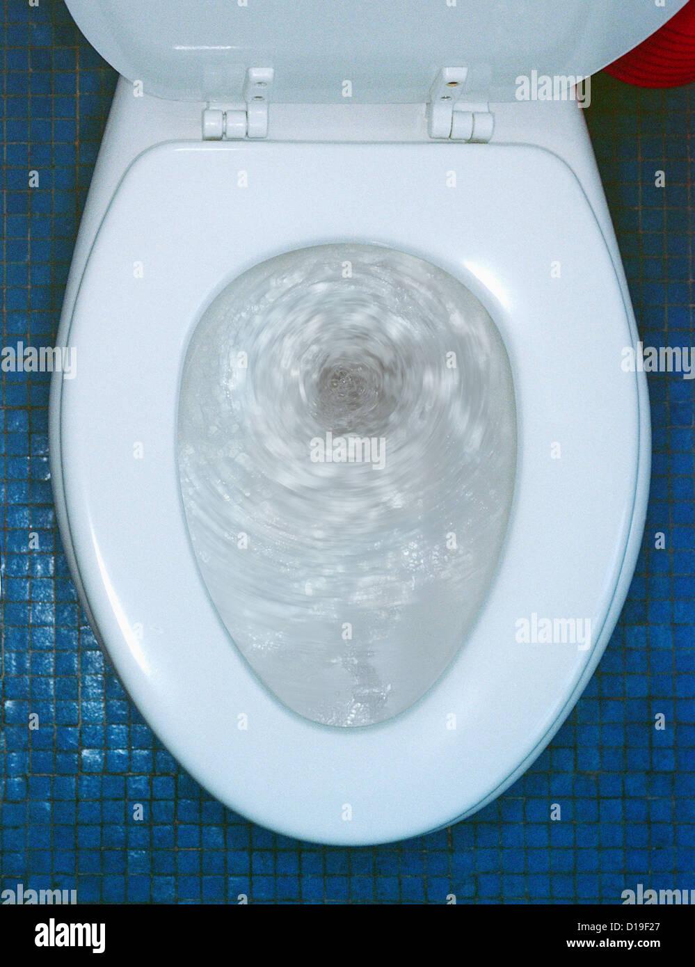 White Toilet Seat Stock Photos & White Toilet Seat Stock Images - Alamy