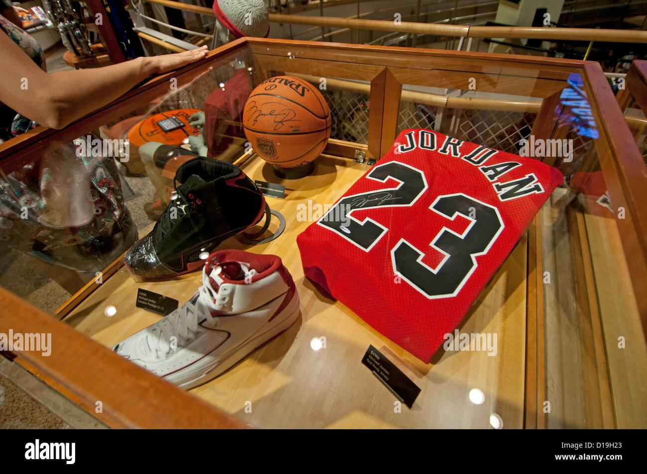 NBA Store in Fifth Avenue 2e62510986fc