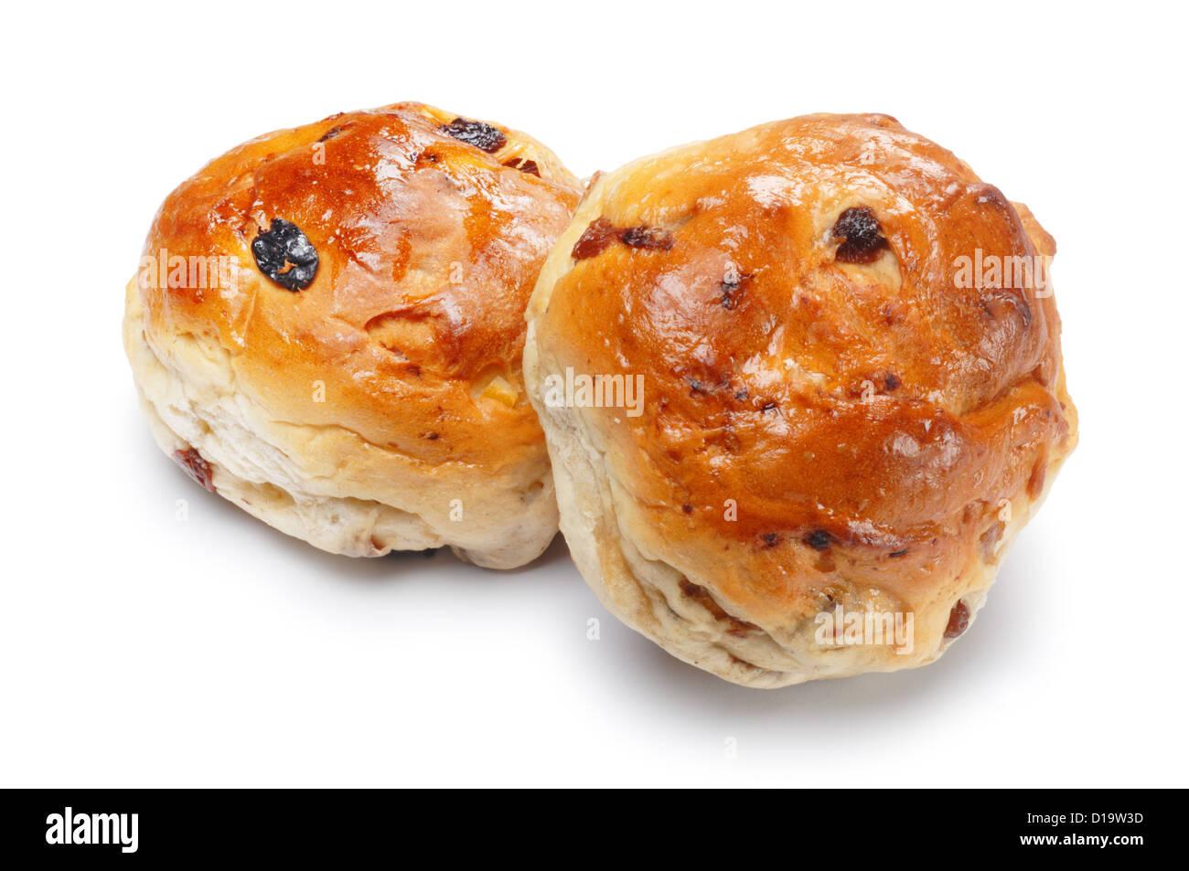 Tea Cakes - John Gollop - Stock Image