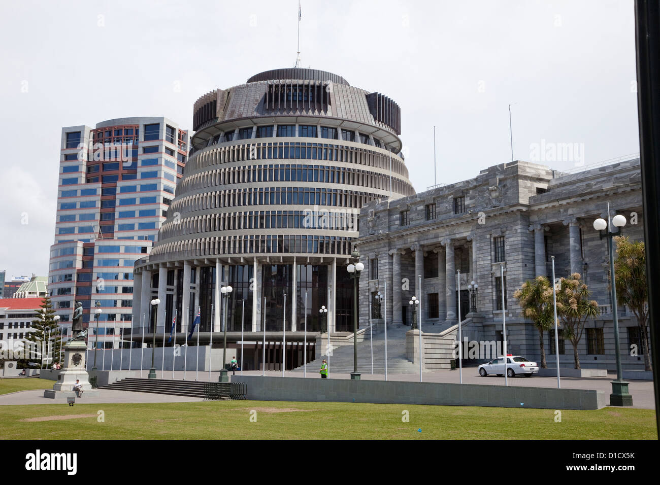 how to become prime minister of new zealand