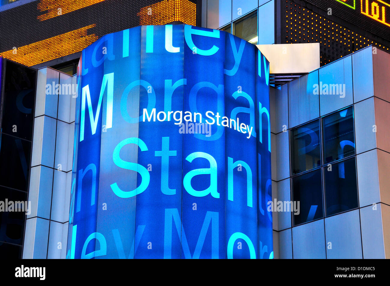 Morgan Stanley Stock Photos Morgan Stanley Stock Images Alamy