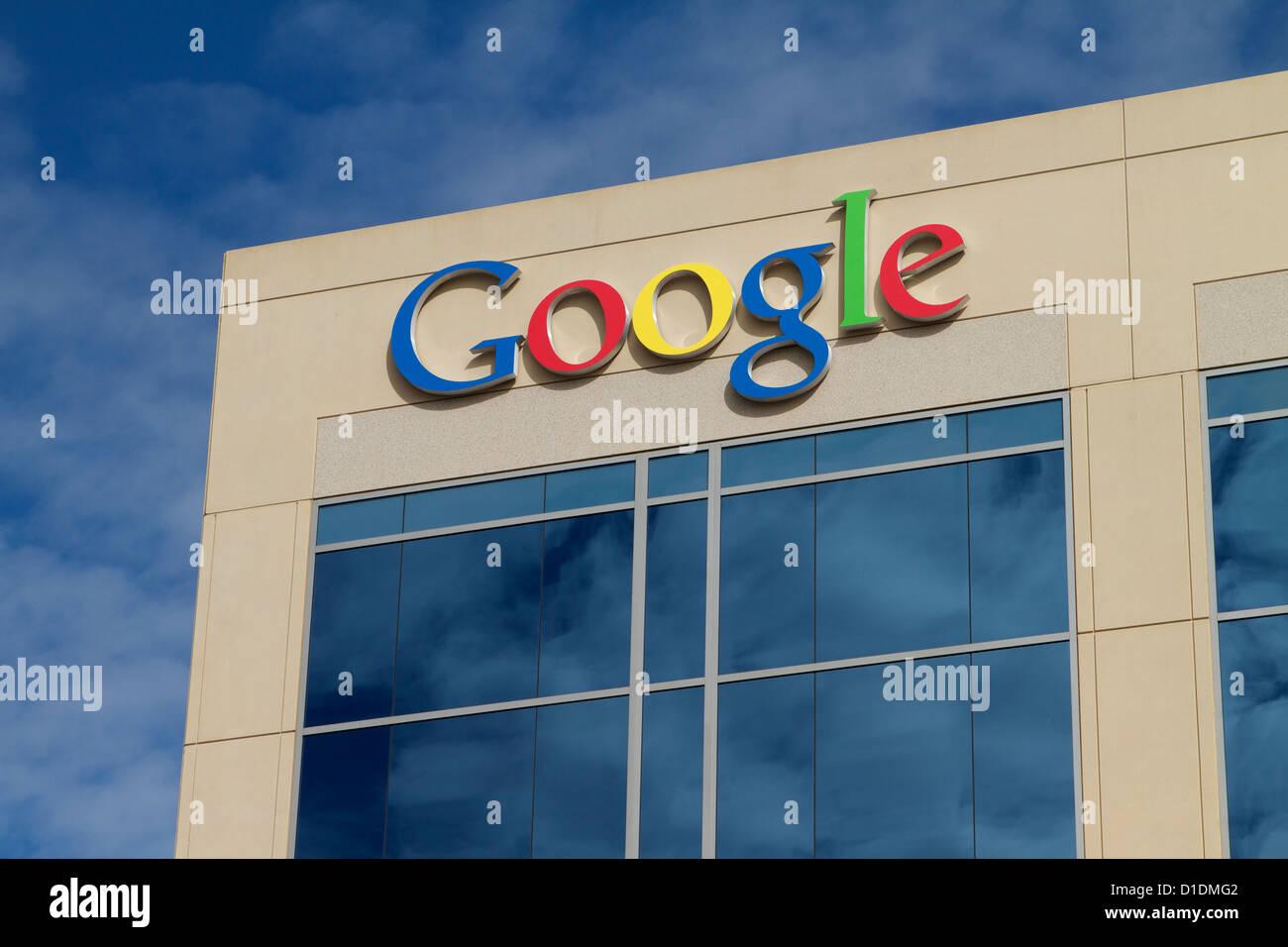 google orange county offices. Google Orange County Offices. The Offices In Irvine, County, California - S