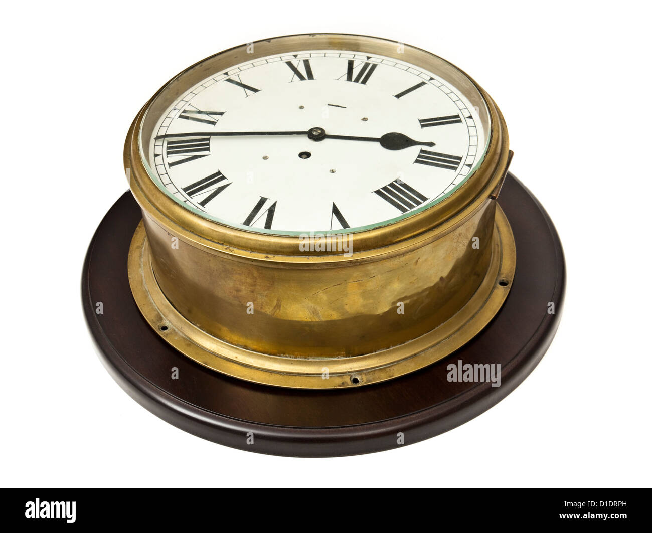 Wall Clock Cut Out Stock Photos Wall Clock Cut Out Stock Images