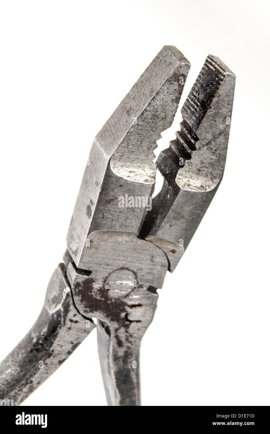 Wire Cutter Stock Photos & Wire Cutter Stock Images - Alamy