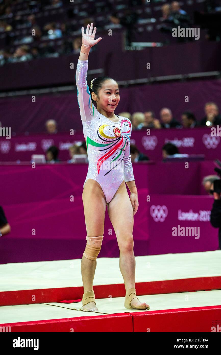 CLIP Deng Linlin - 2019 year