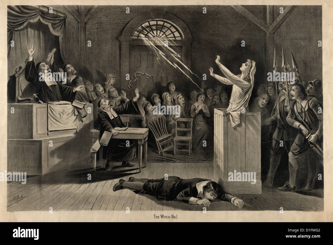 the salem witchcraft trials Haunted happenings is here click the banner to be directed to helpful information on planning your trip to our museum and salem this festive season.