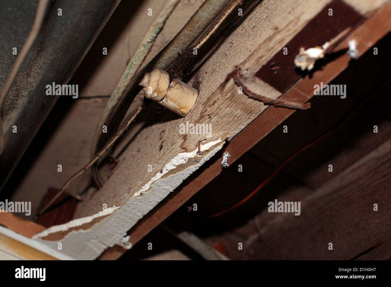 Hidden Wiring Stock Photos & Hidden Wiring Stock Images - Alamy on